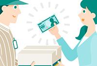 Наложен платеж при покупка от Електро Стил оод
