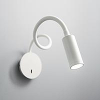 LED аплик с насочване