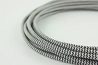 Текстилен кабел за осветителни тела