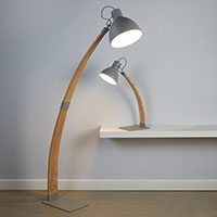 Лампион за работна маса
