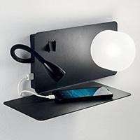 Нощна лампа с USB