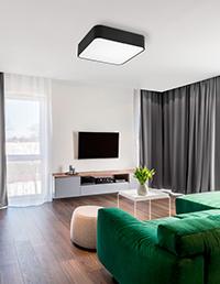 Плафон за всекидневна или спалня